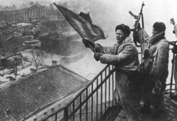 Liberación de Bielorrusia (1944). Gran Guerra Patria