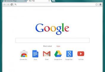 """Wie Sie Ihre Homepage im """"Google Chrome"""", """"Mozilla"""" und """"Opera"""" ändern. Wie Sie Ihre Homepage auf """"Yandex"""" ändern"""