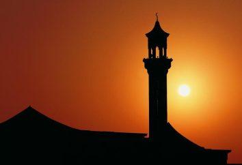 Stan islamski: piękno i szlachetność mądrości Wschodu