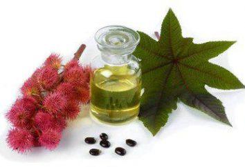 Olej rycynowy – co to jest? olej rycynowy, aby oczyścić jelita (opinie)