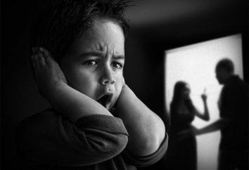O que é a violência doméstica?