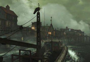 Fallout 4: Far Harbor: ¿cómo empezar?