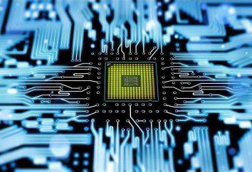 Fundamentos de la electrónica: tipos de dispositivos electrónicos y reglas para el funcionamiento técnico de las instalaciones eléctricas