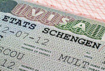 Registro de vistos para a Finlândia. Preciso de um visto para a Finlândia?