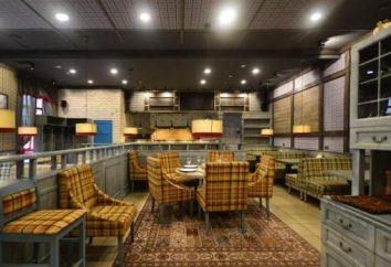 Cafe Volgograd (Central District): Review, Adressen