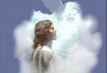 Wyznanie: Czym jest duch święty?