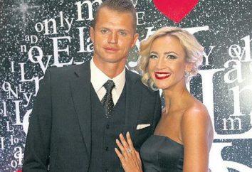Hochzeit Buzov und Tarasova: Festakt und Gäste
