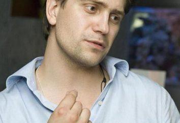 Acteur Vitaliy Kudryavtsev: biographie, vie personnelle. Meilleurs films et émissions télévisées