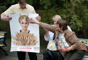 Julia Timoschenko, die nach der Nationalität? Eltern Yulii Timoshenko. Timoshenko Yuliya Vladimirovna
