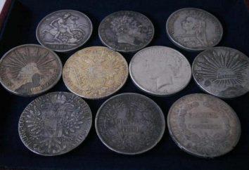 Numismatische Museum in Moskau: eine einzigartige Sammlung von Münzen