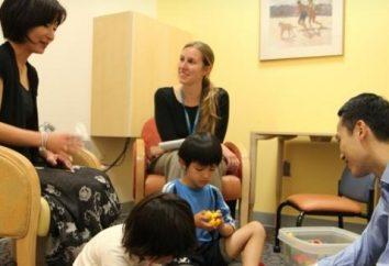 professeur social – un spécialiste pour aider les enfants et les adolescents à socialiser dans la communauté