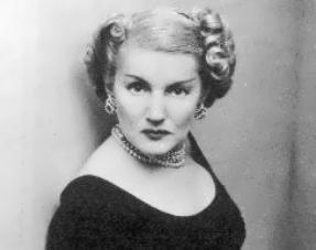 Tatyana Yakovleva – le dernier amour de Maïakovski. Biographie Tatiana Yakovleva
