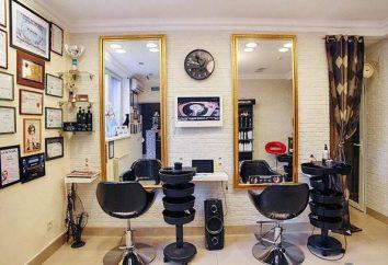 Les meilleurs coiffeurs à Minsk: adresses, horaires et critiques