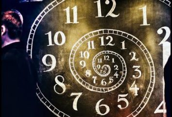temps de Numérologie. Signification des chiffres sur l'horloge