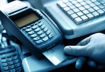 Sistemas de pago: lista, principios de trabajo