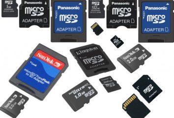 """Jak pobrać na kartę pamięci w """"Android"""" programów i plików"""