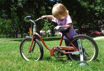 Jak nauczyć dziecko jeździć na rowerze: Porady dla rodziców