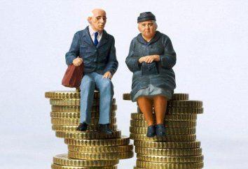 Aumentare le pensioni dal 1 ° aprile. Come aggiungere una pensione nel mese di aprile?