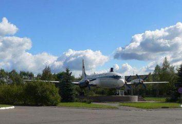 Los visitantes son bienvenidos Vologda. Aeropuerto: dónde, cómo llegar