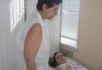 enfants Gynécologue: quand aller chez le médecin