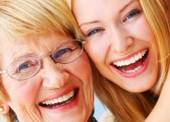 In-law – rodzaj kontynuatorem