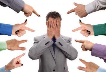 Bullying: O Que É? O bullying como um fenômeno social