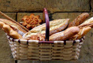 Wie und warum Brot einfrieren? Alle Geheimnisse der gefrorenen Brote und Brote