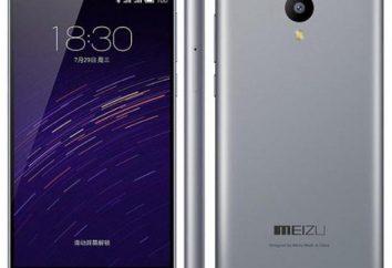 Meizu Mini M2: una visión general, las especificaciones y las revisiones