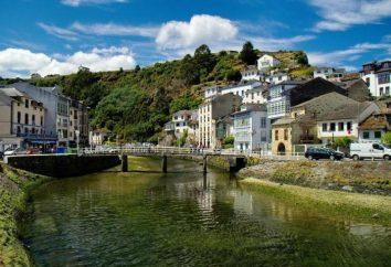 Asturias, Spanien: Sehenswürdigkeiten, Fotos, Bewertungen von Touristen