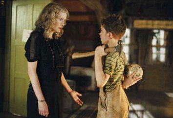"""""""Arthur e os Minimoys"""" – atores e recursos"""