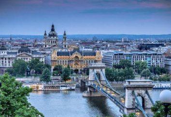 Restauracje w Budapeszcie: Lista, menu, recenzje