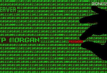 Nouvelle cyber-attaque massif a montré pourquoi il est nécessaire de changer leurs mots de passe par défaut