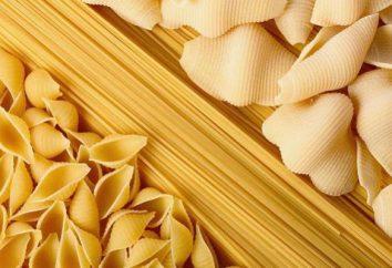 Posso comer macarrão com perda de peso? dicas nutricionista