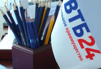 Rifinanziamento da VTB 24: particolari procedure, documenti e recensioni
