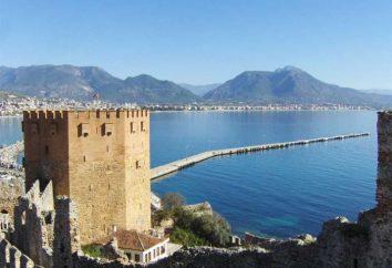 Quattro Beach Resort & Spa 5 * (Turchia / Alanya) – foto, prezzi e recensioni