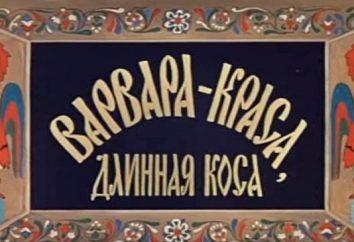 """Role i aktorzy """"barbarzyńca urody, długi warkocz"""""""