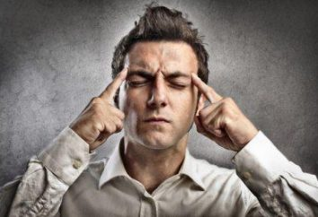 Pobudzenie psychoruchowe: Rodzaje, objawy, leczenie