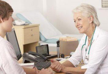 choroba dariera: przyczyny, objawy, leczenie