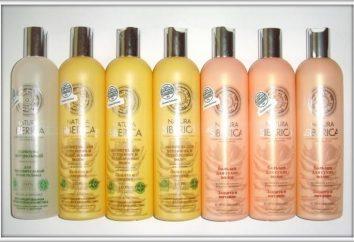 """""""Siberika Natura"""": szampon, przegląd których najbardziej pozytywny svego"""