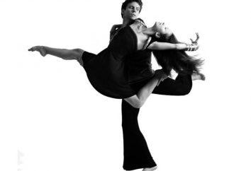 Art Nouveau i nowoczesny taniec jazzowy. Historia tańca nowoczesnego