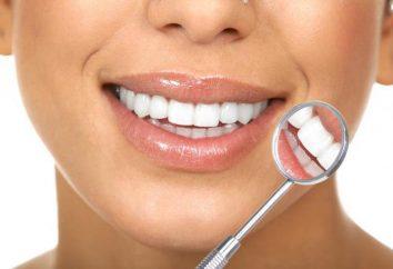 Antibiotiques dans l'inflammation des gencives et des dents. Les causes de l'inflammation, le traitement, les médicaments