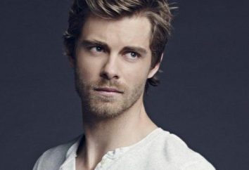 Luke Mitchell: Biografia e Carriera