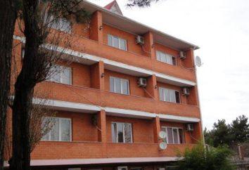 """A casa de hóspedes """"Victoria"""" (Gelendzhik): descrição, preços, opiniões"""