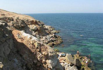 Crimea, Mezhvodnoe. Comentarios de los turistas que viajan a unos