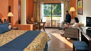 """Hotel """"principio di Gran Bahia Bavaro"""" – l'incarnazione di questo paradiso caraibico!"""