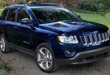 Jeep Compass – un successeur digne de la légende.