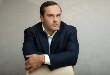 Anton Petrov biznesmen: biografia, pracy i życiu osobistym. Anton Petrov – mąż wokalistki Maxim