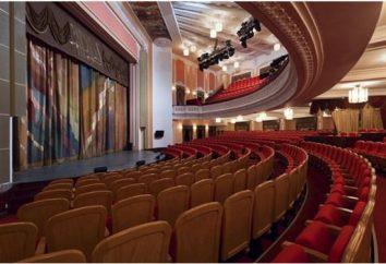 """Teatr """"Millennium"""": repertuarze, trupy, recenzje"""