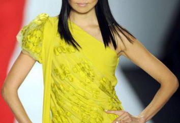 """Top model Irina Pantaeva: """"I sogni diventano realtà solo per coloro che lavorano molto"""""""