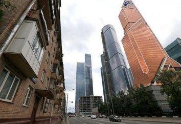 Chruschtschow Renovierung: Programm